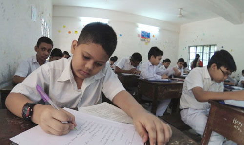 PEC, Ebtedayee exams begin on November 18