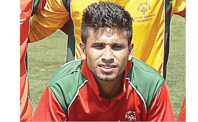 Missing Bangladeshi autistic athlete found safe