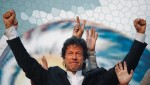 Pakistan election: Imran Khan leads in early counting