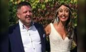 Irishman on honeymoon dies in Greek fire, family confirms