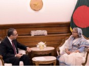 Egypt wants to invest in Bangladesh's power sector, its envoy tells Prime Minister