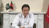 Imran Khan claims victory in Pakistan elections