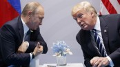 No new Trump-Putin talks until next year: White House