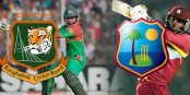 West Indies to make first full tour of Bangladesh