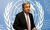 UN chief: Colombia's new government must consolidate peace