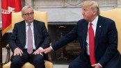 EU says farming 'not part' of US trade deal, contradicting Trump