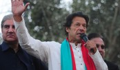 Pakistan awaits vote results despite Imran Khan victory claim