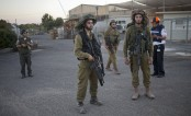 Syria's Quneitra province, on Israel's doorstep