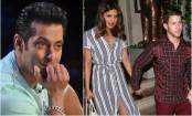 Priyanka quits Salman Khan's Bharat
