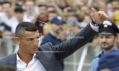 Ronaldo set for Juventus league debut at Chievo Verona