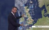 UK heatwave: Thunderstorms dampen record heat predictions