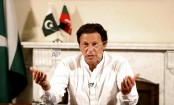 Khan claims win in Pakistan with vows on poverty, US ties
