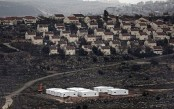 Israel to build new settler homes after deadly knife attack