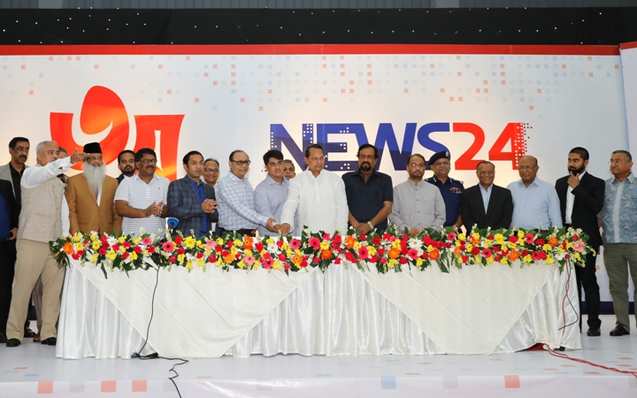 Information minister urges media to pursue objective journalism