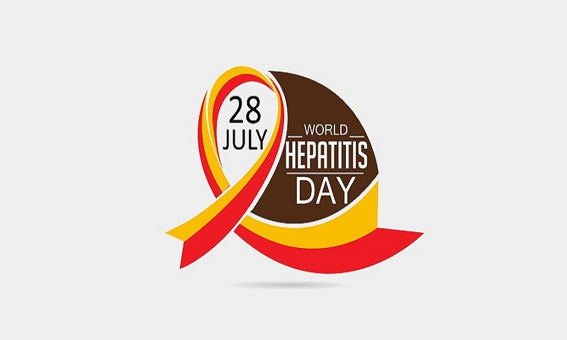 World Hepatitis Day being observed