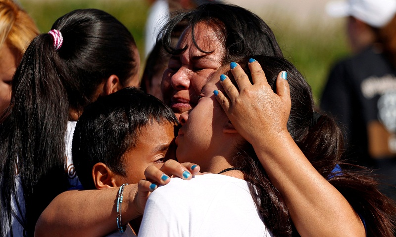 711 kids in custody haven't been reunited with their parents