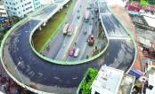 Prime Minister opens Badda U-loop