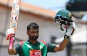 Tamim picks up 11th ODI hundred