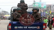 BGB deployed in Rajshahi ahead of city polls