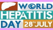 World Hepatitis Day Saturday