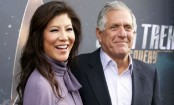 Les Moonves: CBS investigates report of 'misconduct'