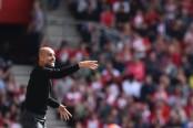 City players cut short World Cup break: Guardiola