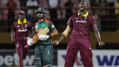 Russell injury hits West Indies ahead of series decider