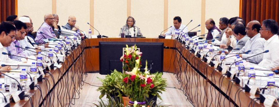 Government to spend Tk 7,539cr on 9 projects; Ecnec gives approval