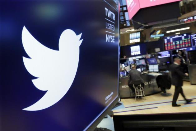 To repair reputation, Twitter, Facebook incur investor wrath