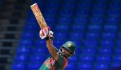 Ton-up Tamim leads Bangladesh to record 301 total against Windies