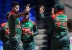 Tamim, Mahmudullah set up series win for Bangladesh