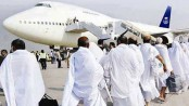 178 hajj flights with 63,604 pilgrims reach Saudi Arabia