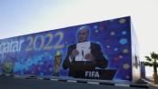 "Qatar's World Cup bid used ""black operations"": UK report"