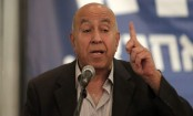 Israeli Arab MP resigns over controversial 'nation state' law