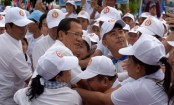 Cambodia votes in poll without main opposition