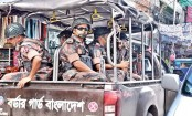 City polls: 250 security teams deployed as mobile, striking forces