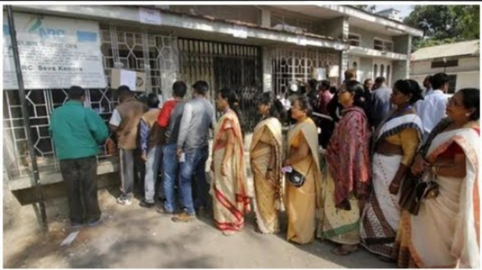52 Bangladeshi nationals deported from Assam