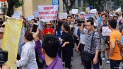 Vietnam convicts 20 over demos against economic zones