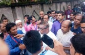 BNP polling agents kicked out, alleges Ariful