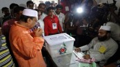 Awami League candidate Kamran confident of win