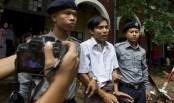 Myanmar journalist testifies he didn't know about documents