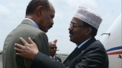 Somalia, Eritrea agree to establish diplomatic ties