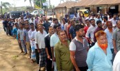Voting ends in Rajshahi, Barishal, Sylhet cities amid boycott, allegations of rigging