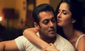 Katrina Kaif is Salman Khan's leading lady in Bharat, replaces Priyanka Chopra