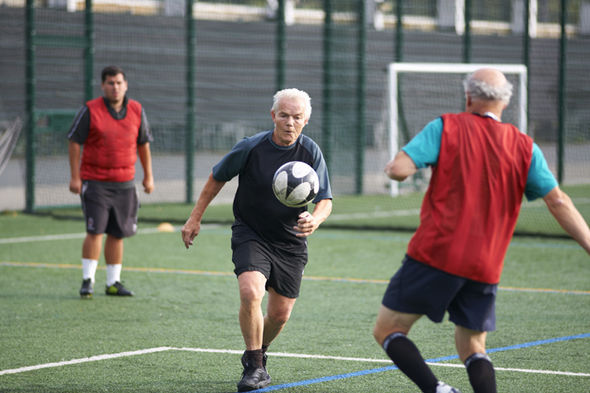 Diabetic patients should play football to improve bone strength: Study