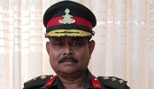 Army chief off to India on 6-day visit
