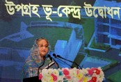 Bangabandhu Satellite to play pivotal role in country's development: PM