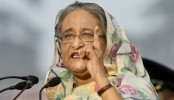BNP has no belief in healthy politics, says Prime Minister Sheikh Hasina