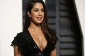 Priyanka bags lead role in 'Cowboy Ninja Viking'