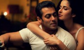 Salman welcomes 'beautiful' Katrina to 'Bharat'
